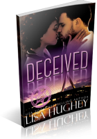 Blitz Sign-Up: Deceived by Lisa Hughey