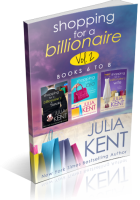 Blitz Sign-Up: Shopping for a Billionaire Boxed Set by Julia Kent