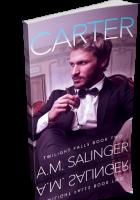 Blitz Sign-Up: Carter by A.M. Salinger