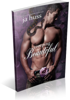 Blitz Sign-Up: Creeping Beautiful by J.A. Huss