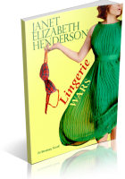 Blitz Sign-Up: Lingerie Wars by Janet Elizabeth Henderson