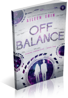 Blitz Sign-Up: Off Balance by Aileen Erin