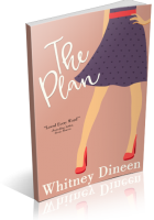Blitz Sign-Up: The Plan by Whitney Dineen