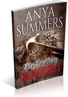 Blitz Sign-Up: Far Reaching Consequences by Anya Summers