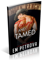 Blitz Sign-Up: Tough and Tamed by Em Petrova
