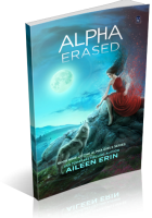 Tour: Alpha Erased by Aileen Erin