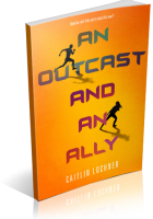 Tour: An Outcast and an Ally by Caitlin Lochner