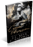 Blitz Sign-Up: Cruel Obsession by J.L. Beck and C. Hallman