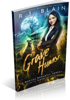Blitz Sign-Up: Grave Humor by R.J. Blain