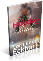 Blitz Sign-Up: The Holiday Bride by Lorhainne Eckhart