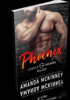 Blitz Sign-Up: Phoenix by Amanda McKinney