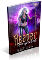 Blitz Sign-Up: Reaper Unexpected by Debbie Cassidy