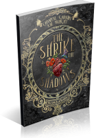 Blitz Sign-Up: The Shrike & the Shadows by Chantal Gadoury & A.M. Wright