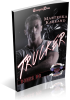 Blitz Sign-Up: Trucker by Marteeka Karland