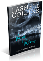 Blitz Sign-Up: Voices & Visions by Lashell Collins