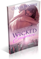 Blitz Sign-Up: Wicked Embrace by Olivia Boothe