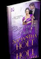 Blitz Sign-Up: Capturing the Bride by Samantha Holt
