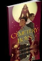 Tour: Cemetery Boys by Aiden Thomas