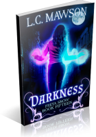 Blitz Sign-Up: Darkness by L.C. Mawson