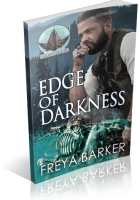 Blitz Sign-Up: Edge Of Darkness by Freya Barker
