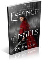 Blitz Sign-Up: Essence of the Angels by P.S. Malcolm