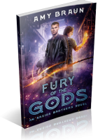 Blitz Sign-Up: Fury of the Gods by Amy Braun