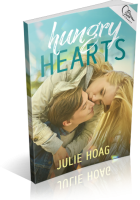 Review Opportunity: Hungry Hearts by Julie Hoag