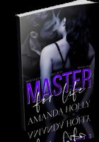 Blitz Sign-Up: Master for Life by Amanda Holly