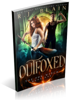 Blitz Sign-Up: Outfoxed by R.J. Blain