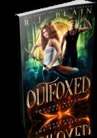 Tour: Outfoxed by R.J. Blain