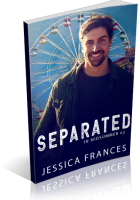 Blitz Sign-Up: Separated by Jessica Frances