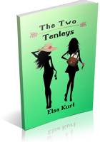 Review Opportunity: The Two Tenleys by Elsa Kurt