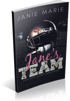 Blitz Sign-Up: Jane's Team by Janie Marie