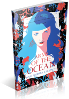 Tour: Arms of the Ocean by Jamie Webster & M. Dalto