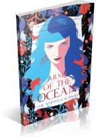 Review Opportunity: Arms of the Ocean by Jamie Webster & M. Dalto