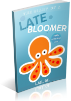 Tour: The Diary of a Late Bloomer by L.M.L Gil