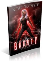 Blitz Sign-Up: Bounty by Kristen Banet