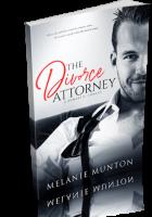 Blitz Sign-Up: The Divorce Attorney by Melanie Munton