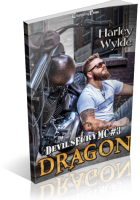 Blitz Sign-Up: Dragon by Harley Wylde