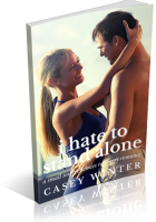 Blitz Sign-Up: I Hate to Stand Alone by Casey Winter