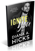 Review Opportunity: Ignite You by Diana A. Hicks