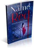 Blitz Sign-Up: The Name of Red by Beena Khan