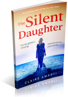 Blitz Sign-Up: The Silent Daughter by Claire Amarti
