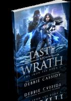 Blitz Sign-Up: Taste My Wrath by Debbie Cassidy