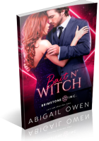 Blitz Sign-Up: Bait N' Witch by Abigail Owen