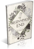 Blitz Sign-Up: Beginning's End by M. Dalto
