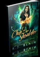Tour: A Chip on Her Shoulder by R.J. Blain