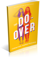 Tour: The Do-Over by Jennifer Honeybourn