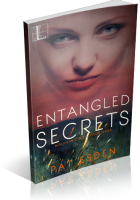Blitz Sign-Up: Entangled Secrets by Pat Esden