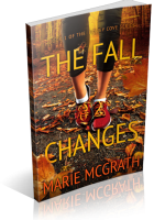 Blitz Sign-Up: The Fall Changes by Marie McGrath